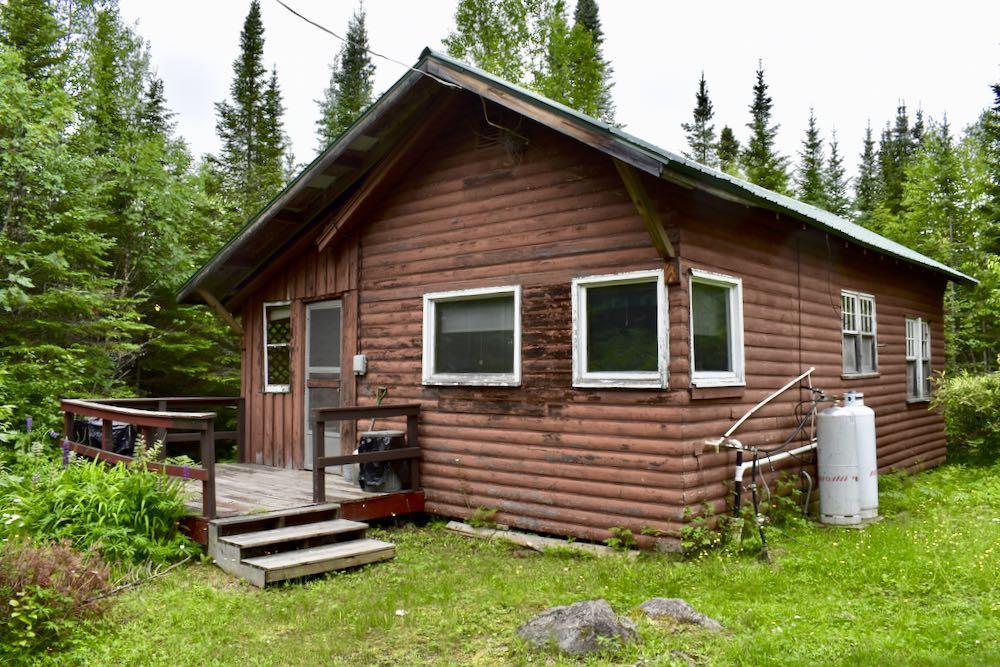 okontoe grandma's cabin