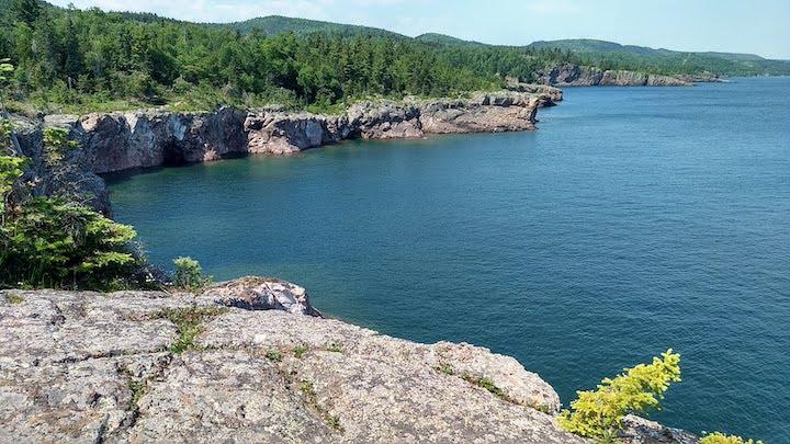 lake superior (© Brodin Press LLC)