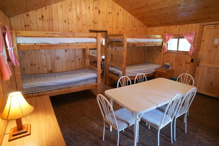 Bunkhouse room 2