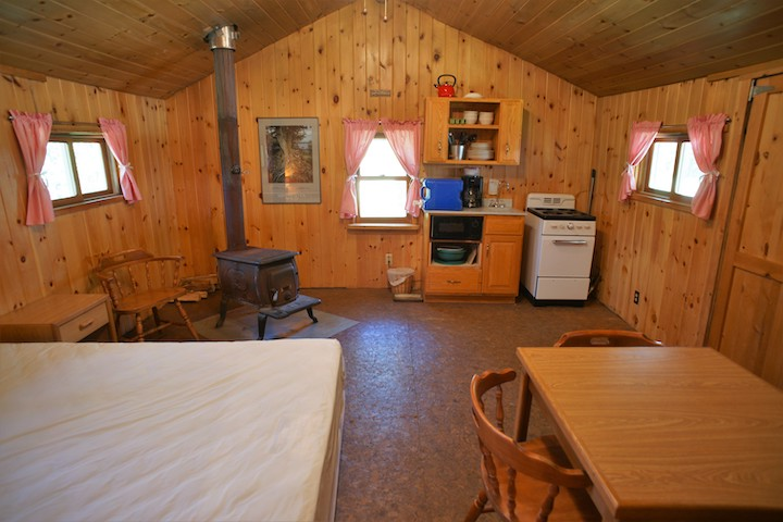 Bunkhouse room 1